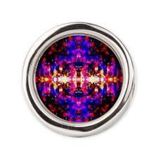 Round Ring pijnappelklier, epifyse, abstrat
