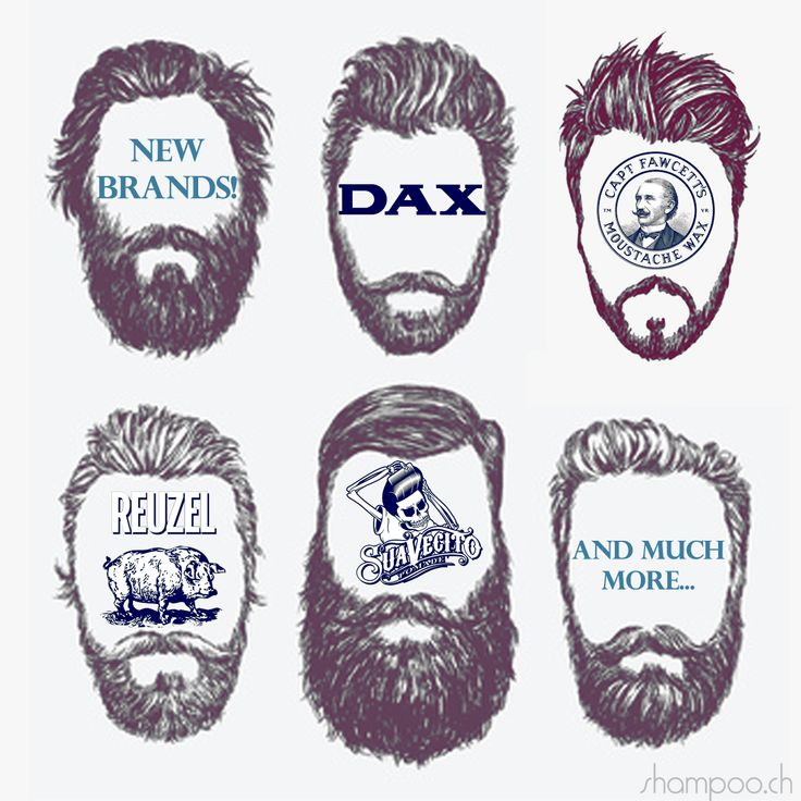 We have totally new menproducts! https://www.shampoo.ch/for-men/