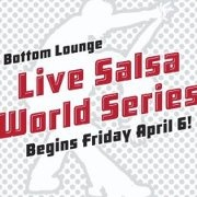 "Salsa Bachata Fridays: Live Salsa World Series featuring Angel Melendez ...Tickets:  http://www.ticketweb.com/fb/4450355/bl    Price:  $10.00 - $15.00    Additional Info:  Live Salsa World Series @ Bottom LoungeFriday April 6thPuerto Rico Liga Final!""Angel Melendez vs. Papo Santiago"" Friday May 4thAmerican Liga Final!""Joe Rendon"