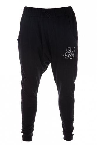 Sik Silk Hareem Sweatpants Black