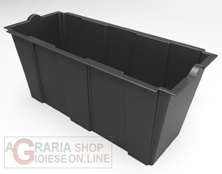 Vaso Bama nero interno per fioriera con spalliera Separè cm. 79x35x37h http://www.decariashop.it/vasi-in-plastica/20306-vaso-bama-nero-interno-per-fioriera-con-spalliera-separe-cm-79x35x37h-8007633319792.html