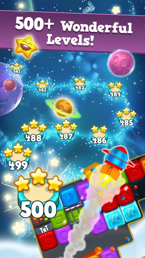 Toy Blast- screenshot