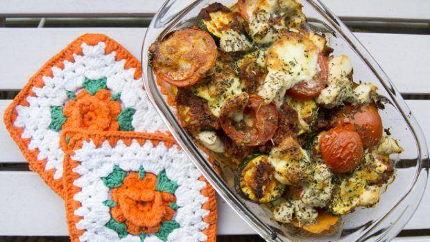 zoete-aardappel-ovenschotel