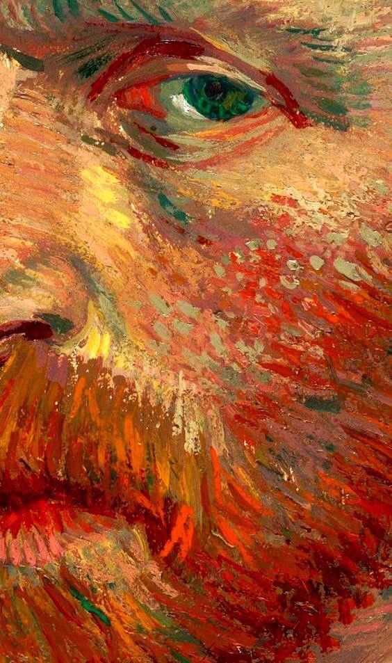 On Twitter Sfondi Astratti Arte Di Van Gogh Dipinti Artistici