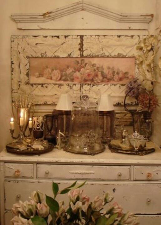 shabby stuff shabby chic french cottage vintage pinterest shabby. Black Bedroom Furniture Sets. Home Design Ideas