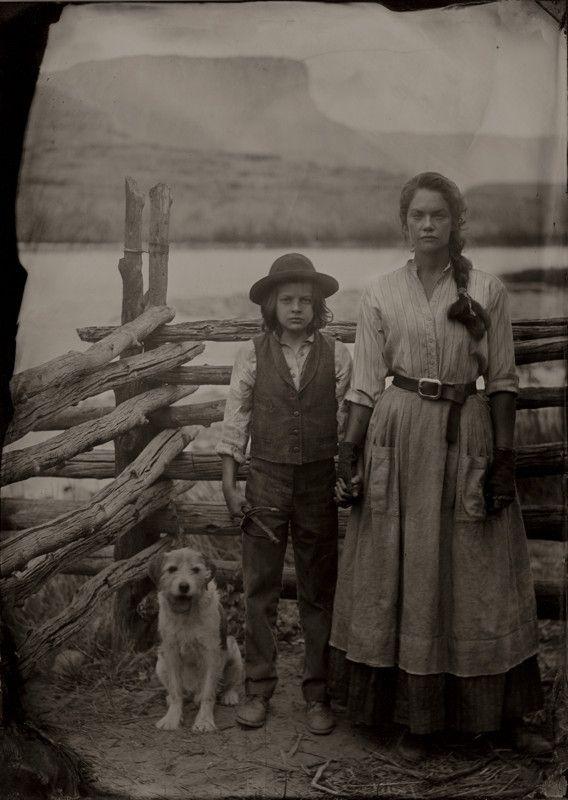 Голливудские звезды, снятые камерой XIX века.:  фотографии Стивена Беркмана - Рут Уилсон