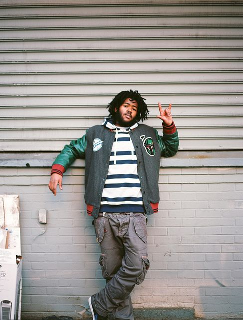 Long live steelo you were really holding it down for hip hop. Rip capital steez.