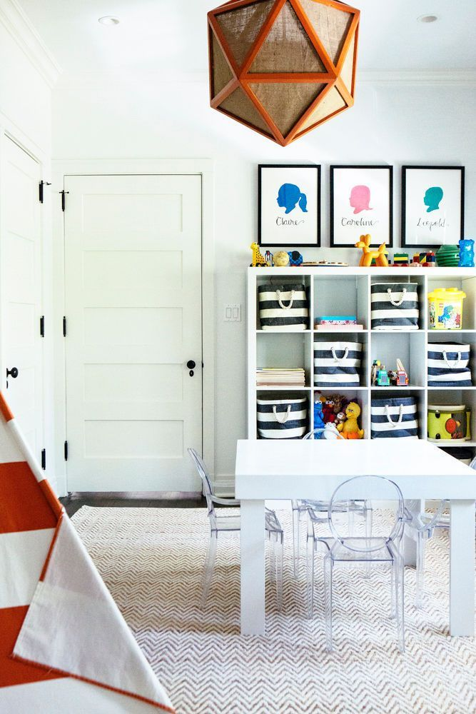 See more images from traditional architecture & modern moments in a chicago family home on domino.com