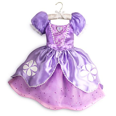 Sofia the First Costume for Kids | Disney Store