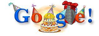 SPORTWATCHES SUCURSAL SAN MARTIN: 17º Aniversario de Google