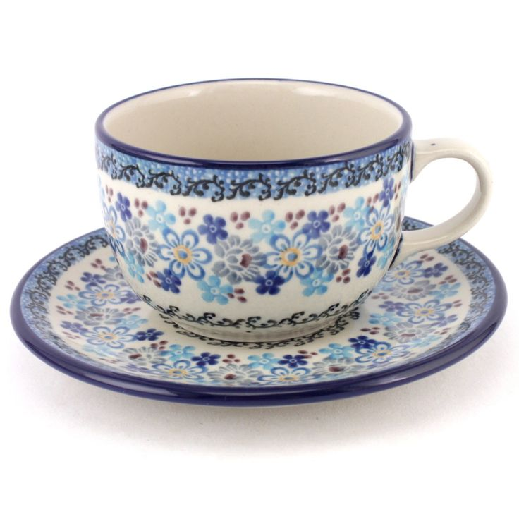 Vote in Polish Pottery Hit Parade! Find the most beautiful Polish Pottery piece.