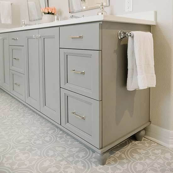 105 Best Images About Bathrooms On Pinterest White Vanity Wallpapers And W