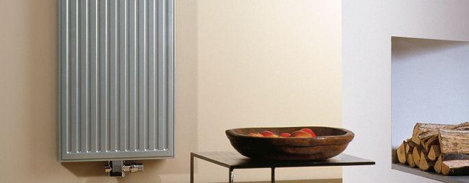 Bildresultat för purmo vertical radiator