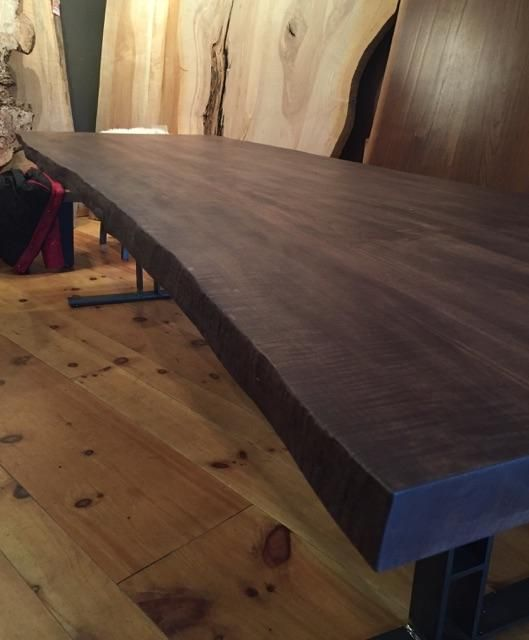 Live Edge Coffee Table Melbourne: Best 25+ Boardroom Tables Ideas On Pinterest