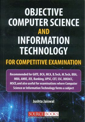 Objective Computer Science and Information Technology