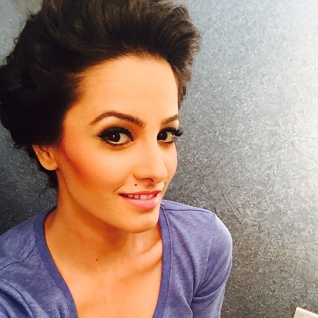 Top 10 Hot Instagram Pics of 'Yeh Hai Mohabbatein' Star Anita Hassanandani who is known for her famous character Shagun Arora.