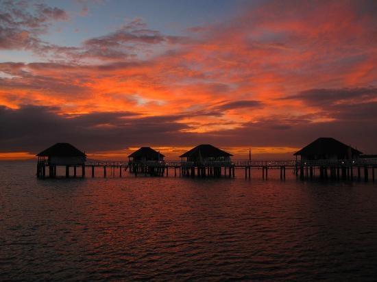Stilts Beach Resort in Calatagan, Batangas, Philippines