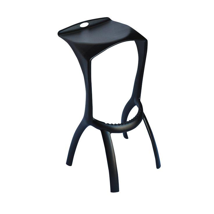 The Shark stool.