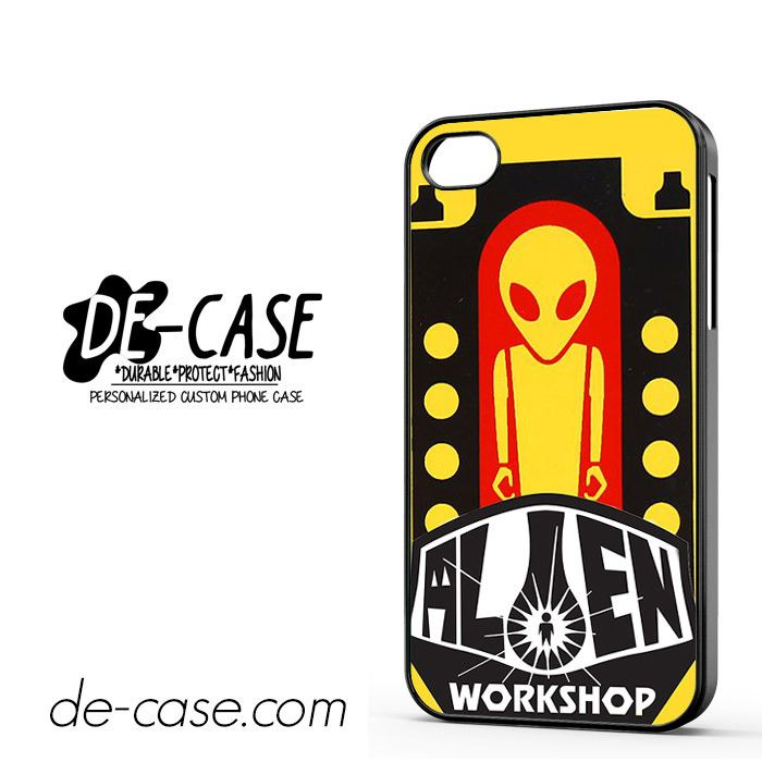Alien Workshop DEAL-561 Apple Phonecase Cover For Iphone 4 / Iphone 4S