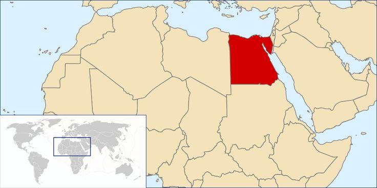 Location Egypt ◆Egypte (land) - Wikipedia http://nl.wikipedia.org/wiki/Egypte_%28land%29 #http://nl.wikipedia.org/wiki/Egypte_%28land%29 #Egypt