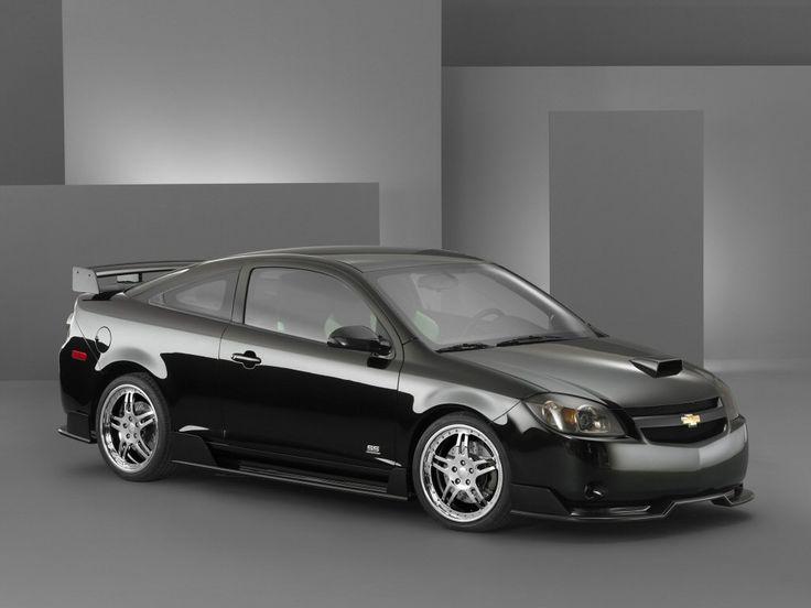 2007 Chevrolet Cobalt Ss Supercharged