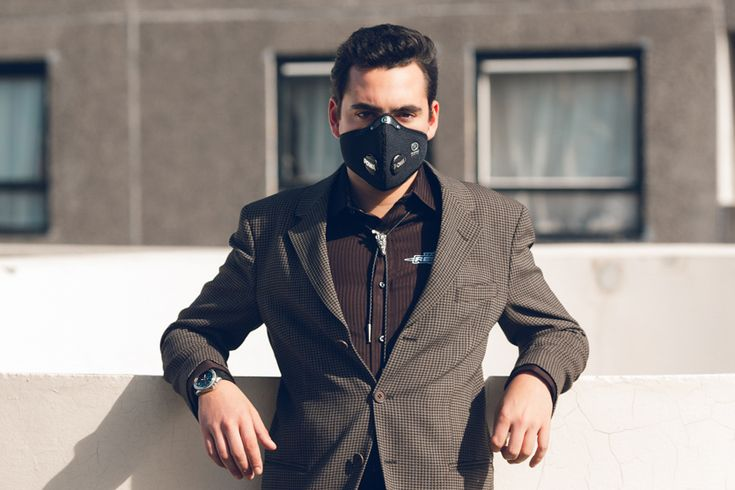 Respro® Ultralight™ Mask, black http://respro.com/store/product/ultra-light #respro
