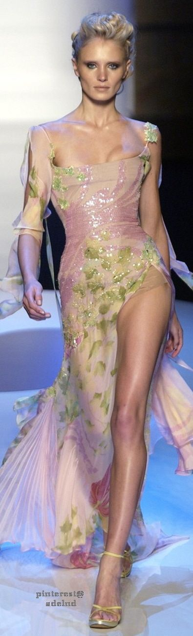 Elie Saab Couture...fairy dress!!!