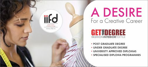 Choose a Career In Fashion Designing!!! Contact Indian Institute Of Fashion & Design 100% Placement. Call Now - 0172 400 7918 https://www.facebook.com/iifdedu  #best #fashion #designing #institute #chandigarh #mohali #punjab #design #fashionDesign #iifd #indian #degree #iifd.in #best #admission #open #now #create #imagine #northIndia #law #diploma #degree #master #learning #jobs #costume #missindia #education #partner #graceinstitute #gracefashion #faithInstitute #Number1 #mohali