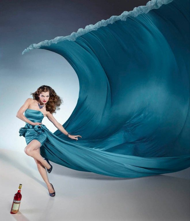 best photomontage d images ads creative  30 mind blowing advertising photo manipulation works by dimitri daniloff