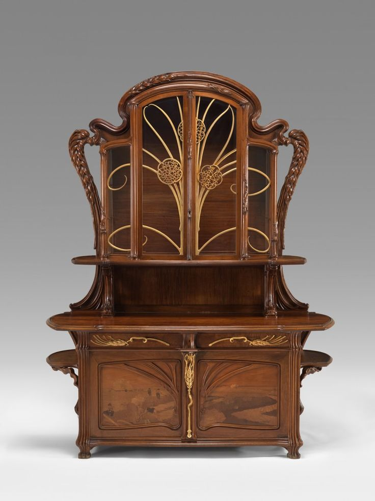 Art nouveau furniture design for Art design furniture