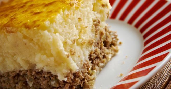 Recette de Parmentier bœuf et chou-fleur sans graisse . Facile et rapide à réaliser, goûteuse et diététique. Ingrédients, préparation et recettes associées.