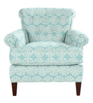 Upholstered Chairs by Maine Cottage | James Chair #mainecottage