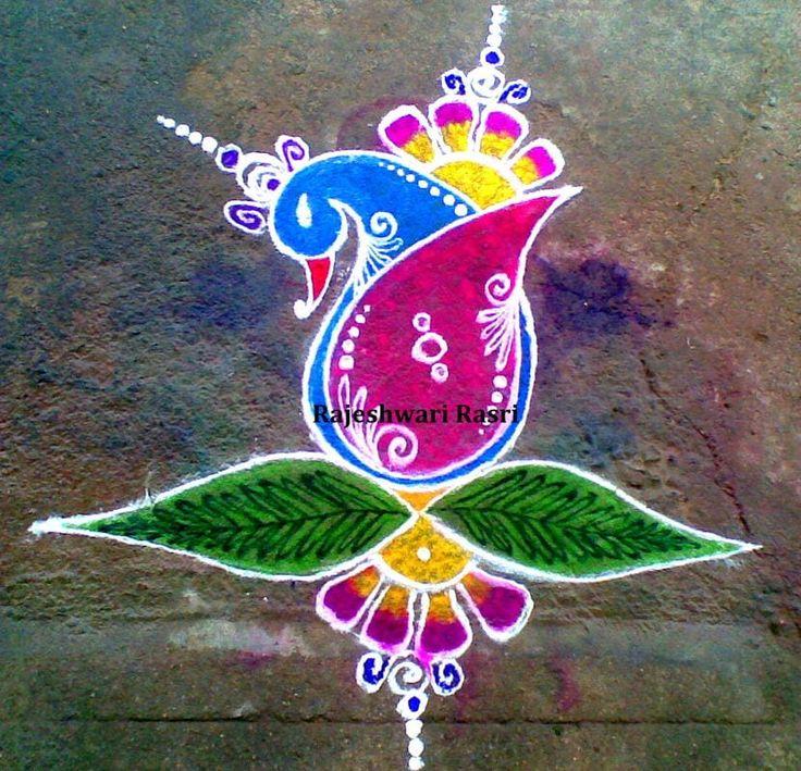 1000 ideas about diwali rangoli on pinterest rangoli