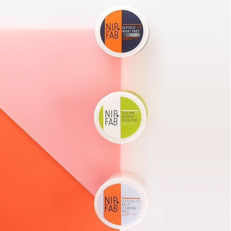 Adding to the best-selling pads collection - The new Teen Skin Fix cleansing pads. Blemish no more.   . #nipandfabau #beauty #beautyaddict #beautytips #beautycare #skincare #skincaretips #beautyqueen #beautyproducts #teenskincare #breakout #acne Available on www.nipandfab.com.au
