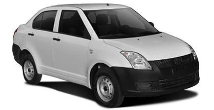Maruti Swift DZire Tour Diesel