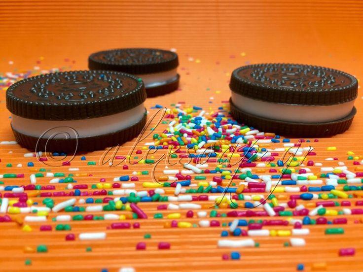 Μπισκότα Σαπούνι
