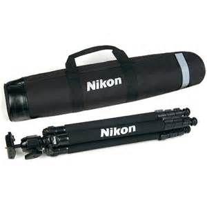 Search Genuine nikon digital slr camera tripod. Views 21374.