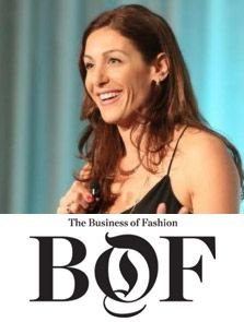 Business of Fashion - Jessica Herrin of Stella & Dot on Remaking Direct Sales for the Digital Age