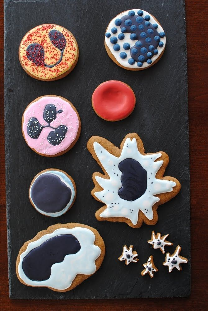 Not So Humble Pie: Science Cookie Roundup #4