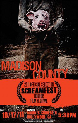 2011 - Madison County