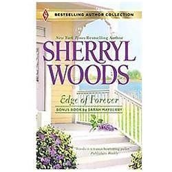 SHERRYL WOODS - Edge of Forever: A Natural Father Paperback