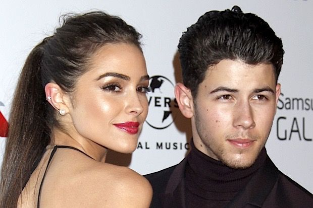 Nick Jonas, Olivia Culpo Split After Nearly Two Years of Dating