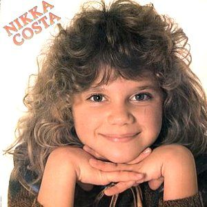 Anni '80: Nikka Costa – On my own