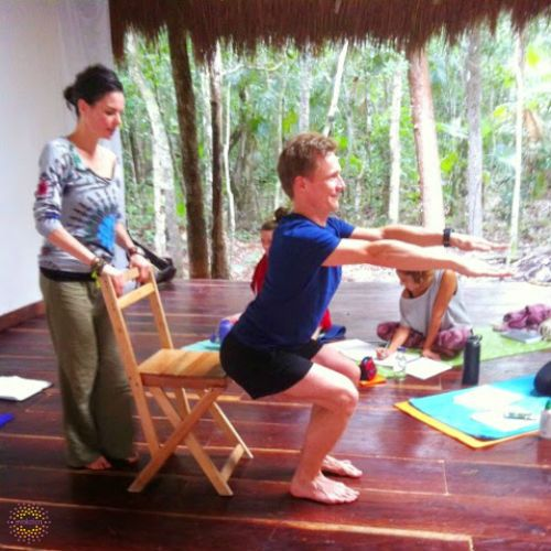17 Best Images About Tulum Yoga Teacher Training On