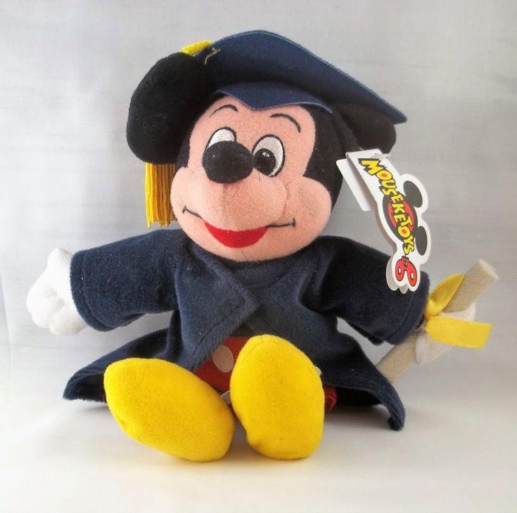Souvenirs Mouse Kingdom Minnie Disney Animal