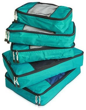 TravelWise Packing Cubes: The Packing Tip You Didn't Even Know You Needed | Travel | Sisterhood of the Sensible Moms
