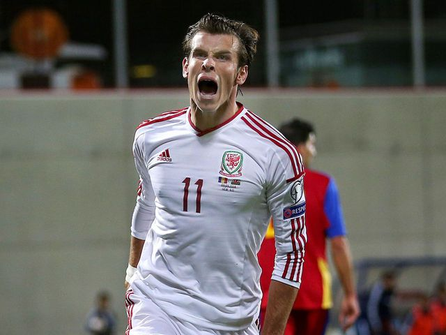 <p>Wales, fielding their strongest international team in a decade, has an excellent chance of qualifying for Euro 2016.</p><p>And yet, their qualifying campaign got off to a disastrous start on TuesdaywhenIldefons Sola Lima converted from the penalty spot to give Andorra a shocking 1-0 lead at theEstadi Comunal de Aixovall.</p><p>Gareth Bale was there to restore order for the Welsh, finding an equalizer in the 22nd minute.</p><p>With just under 10 minutes left in regular time, the Real…