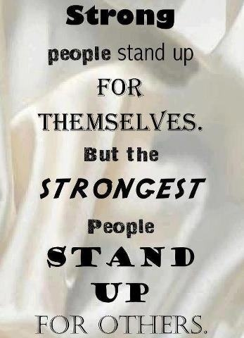 stand up for the kids fighting cancer: Photos Quotes, Inspiration, The Real, Strength, Wisdom, Stands Up, Living, Strong People, People Stands