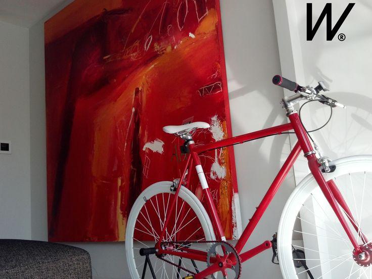 Bicicleta No Logo y cuadro Cifiuentes Soro