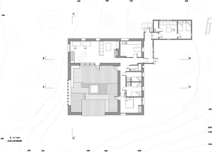 casa experimental de alvar aalto - Buscar con Google